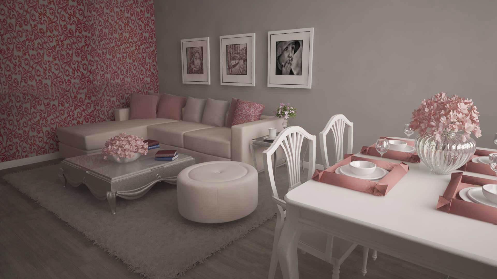 Decorador de interiores paloma angulo with decorador de for Decorador de interiores virtual