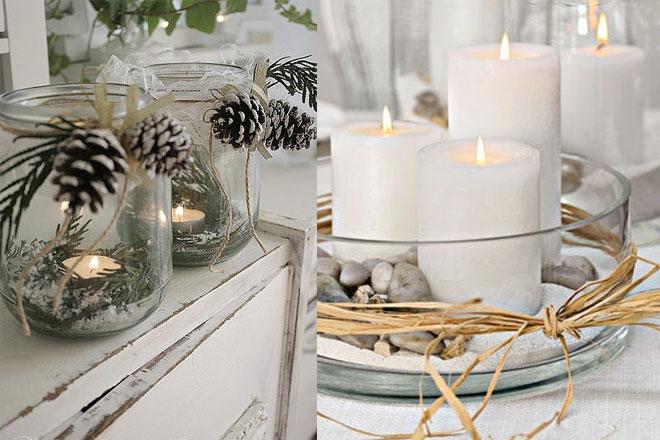 Consejos infalibles para decorar en Navidad 3dinteriores