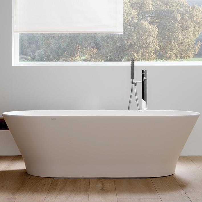 bañera Slim