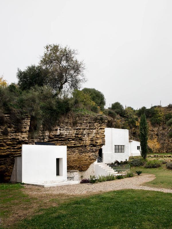 Fachada-cueva