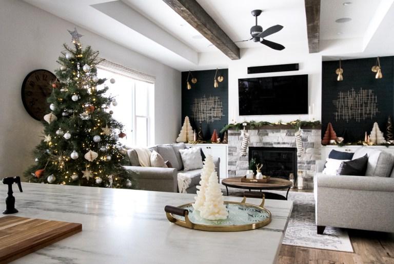 decora en navidad