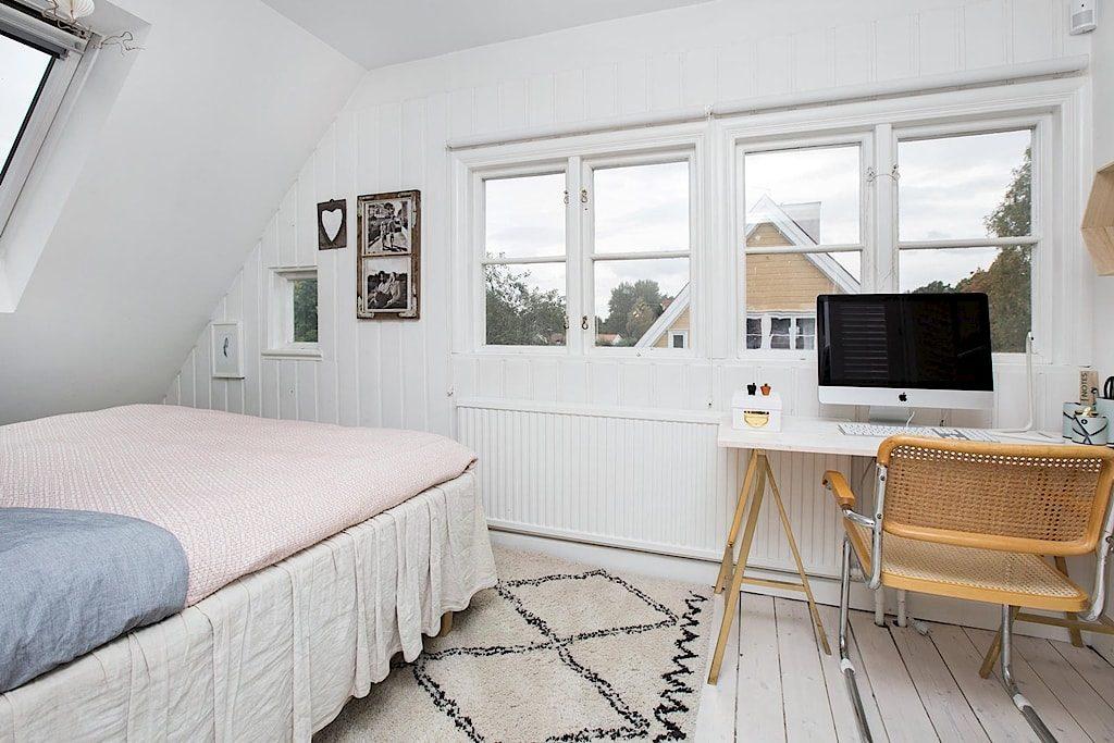 casa nórdica prefabricada