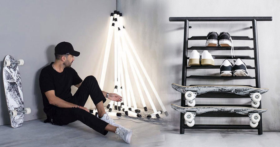 edicion limitada Ikea Sänst