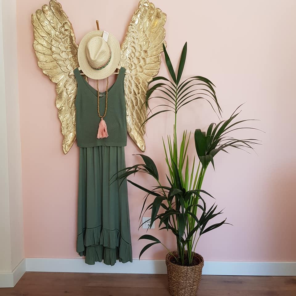 Tienda Pilar Martin Moda y Complementos
