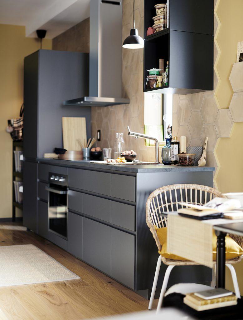 Las nuevas novedades del catalogo Ikea 2020
