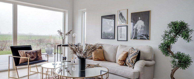 Diseño danés con elegancia