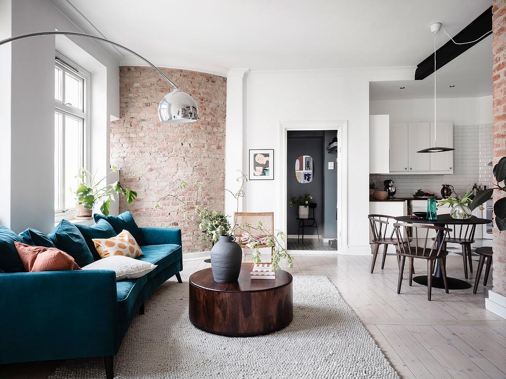 Una vivienda llena de ideas